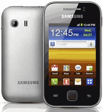 Samsung Galaxy Y India Price Features Unbrick/Flash Stock ROM on Samsung Galaxy Y S5360
