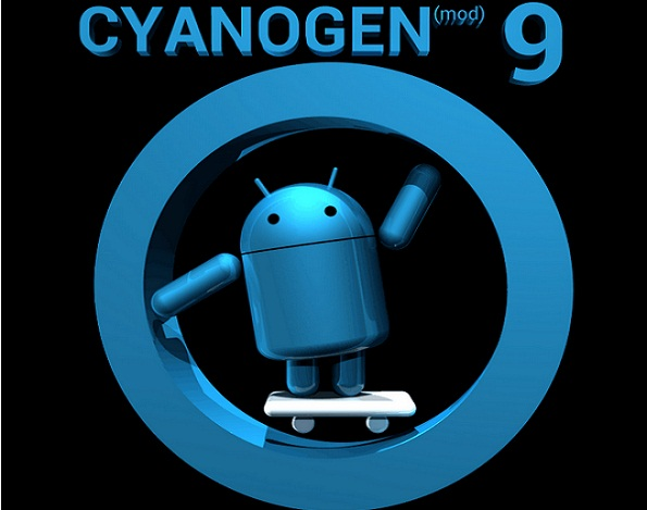 how to install cyanogenmod 9 android 4 0 3 ics on samsung galaxy s gt i9000 Official CyanogenMod 9 Nightlies Arrives on HTC Sensation