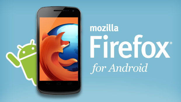 firefox mobile blog graphic ffx Firefox Mobile 14 for Android Released