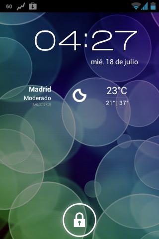 ICS for HTC Legend