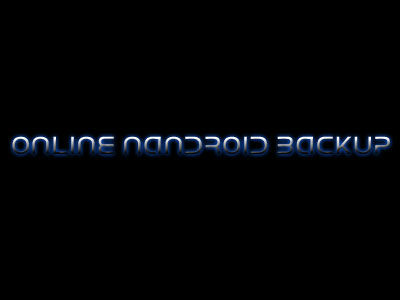 Online nandroid backup Make Nandroid Backups Without Rebooting Your Android Phone