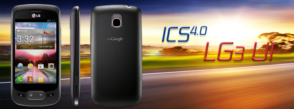 have a peek ICS 4.0.4 LG3 UI Custom ROM for LG Optimus One P500