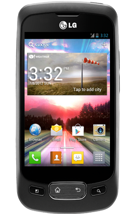 pic6 ICS 4.0.4 LG3 UI Custom ROM for LG Optimus One P500