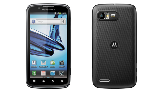 ATRIX2 Install CM10 Jelly Bean ROM on Your Motorola Atrix 2