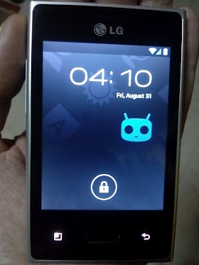 IMG 20120831 041005 Install Official CM9 ICS ROM on LG Optimus L3 E400