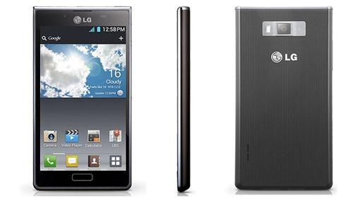 root LG Optimus L7