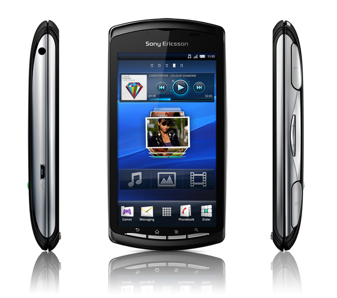 Jelly Bean for Sony Xperia Play