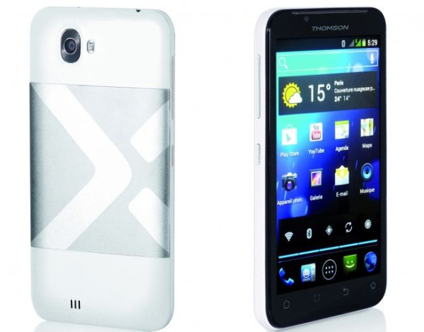 X View 2 Android Phone
