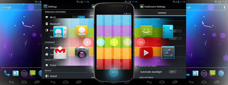 Jelly Bean for Samsung Galaxy SL i9003