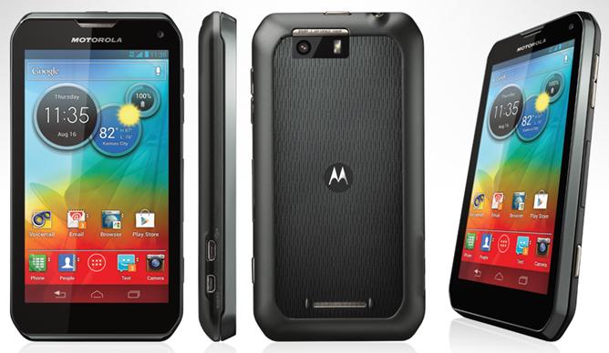 Root Motorola Photon Q 4G LTE