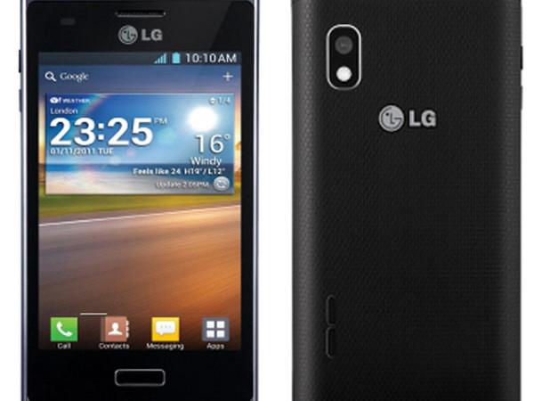 root lg optimus l5