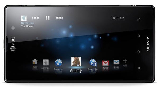Sony Xperia ion ATT Root your Sony Xperia Ion LT28h Today