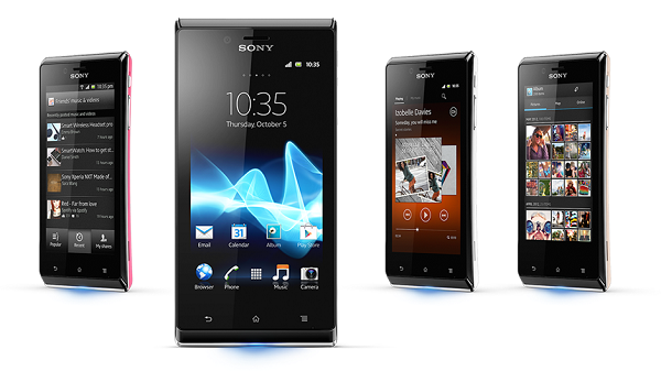 Xperia J Manually Update Sony Xperia J To Android 4.1 Jelly Bean