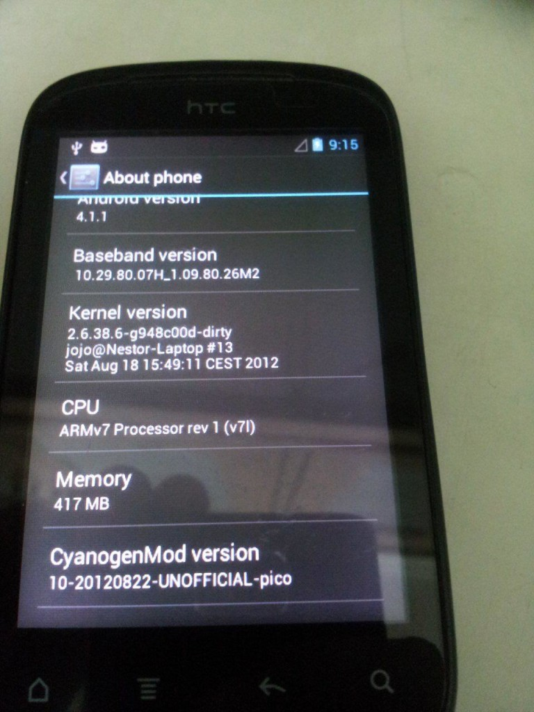 ZSTdF 768x1024 Install CM10 Jelly Bean ROM on HTC Explorer