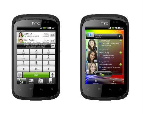 htc explorer 39 Revert Back To Stock HTC Sense 3.5 Gingerbread ROM on your HTC Explorer