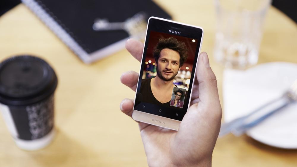 Sony Xperia miro hand Install CM10 Jelly Bean ROM on Sony Xperia Miro