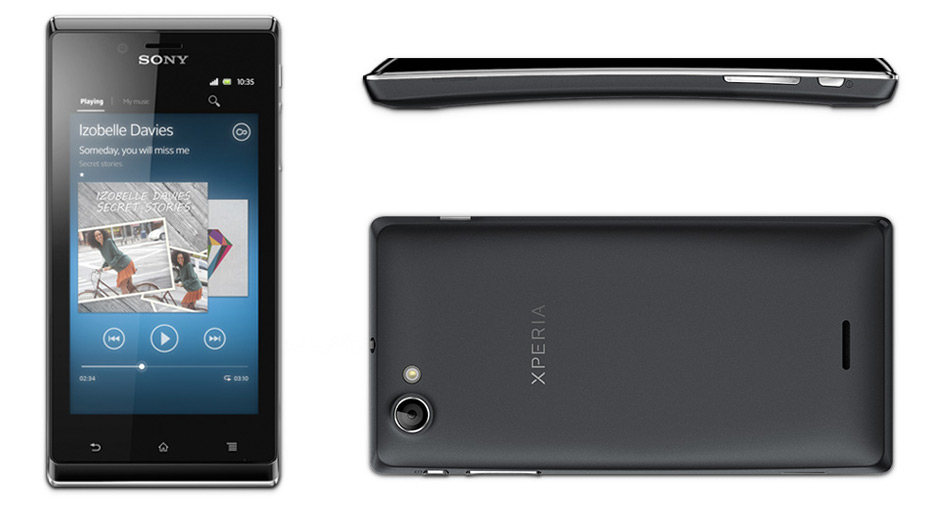 xperia j smartphone greatness bg 940x530 Install CM10 Android 4.1 Jelly Bean ROM on Sony Xperia J