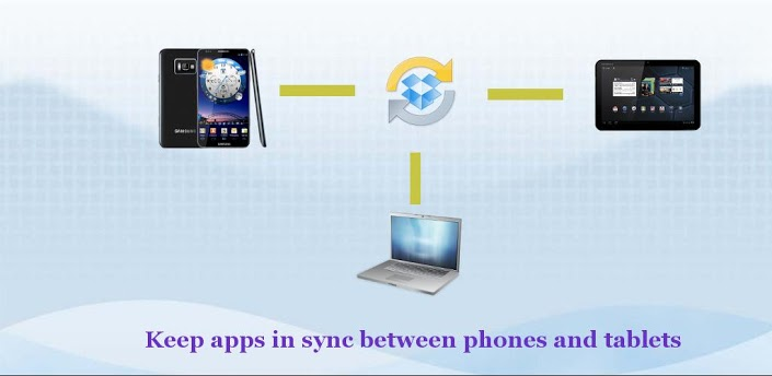 App Sync Root Backup & Restore Apps + Data From Dropbox Using App Sync [ROOT]