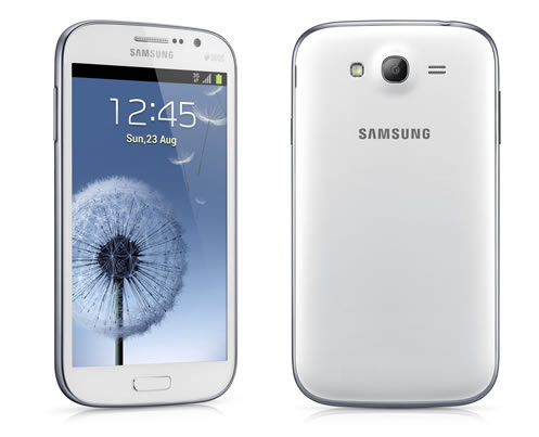 Samsung Galaxy Grand1 Get the Latest XXAMC1 Android 4.1.2 Firmware on Galaxy Grand I9082 Via Manual Installation