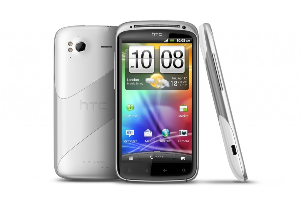 htc sensation white android 41 1024x682 Cyanogenmod10.1 Android 4.2.2 ROM Now Available for HTC Sensation