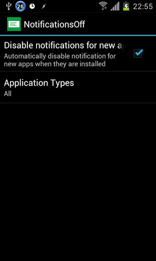 App type
