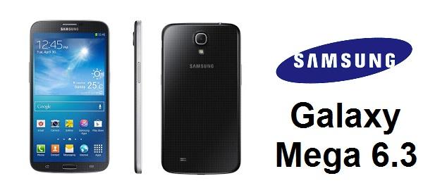 GALAXY Mega 6.3 Product Image (1)