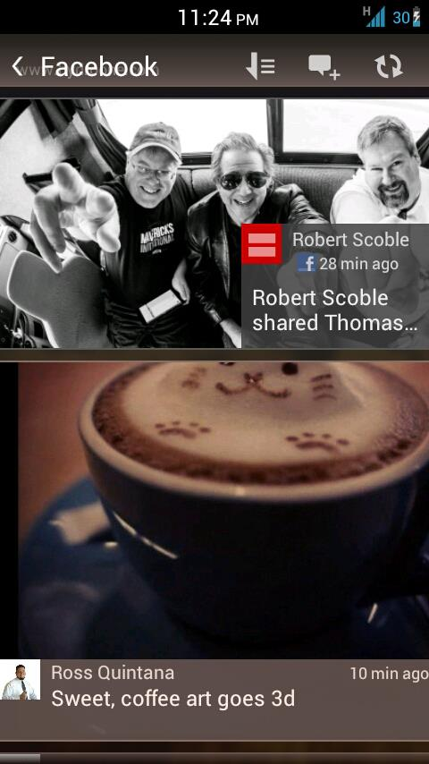 Socialife-app