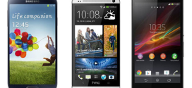 Camera Shootout: Xperia Z vs HTC One vs Samsung Galaxy S4