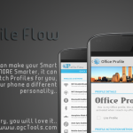 Make Your Smartphone Smarter With Profile Flow – An Alternative to Tasker