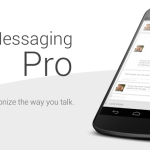 Sliding Messaging: Slide to Swap Between Your Texts