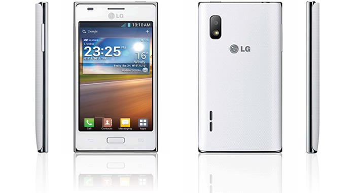 Lg Optimus photos L5 white  Install CM10.1 Android 4.2.2 Jelly Bean ROM on LG Optimus L5
