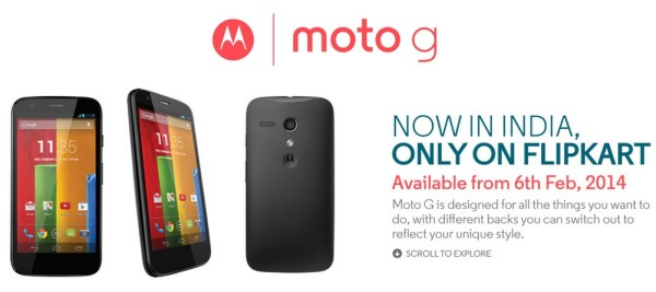 Moto G   Buy Moto G Online at Best Price in India   Flipkart.com