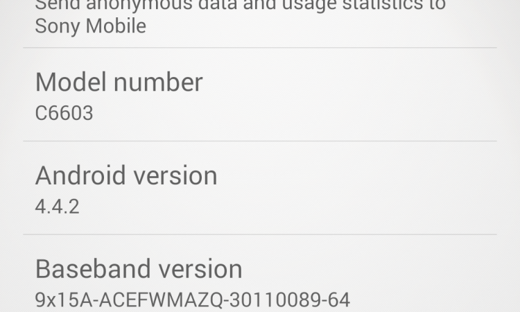 Xperia-Z-Android-4.4.2-FTF