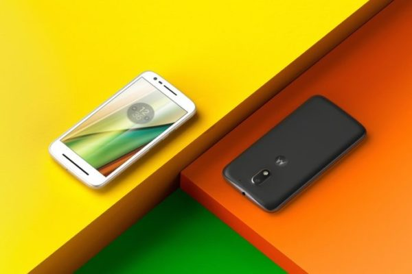 Motorola should replicate the Moto G4's design